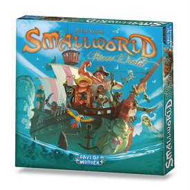 DAYS OF WONDER SMALLWORLD: RIVERWORLD (ML)