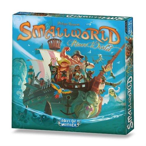 SMALLWORLD: RIVERWORLD (ML)