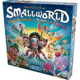 DAYS OF WONDER SMALLWORLD: POWER PACK #1 (FR)