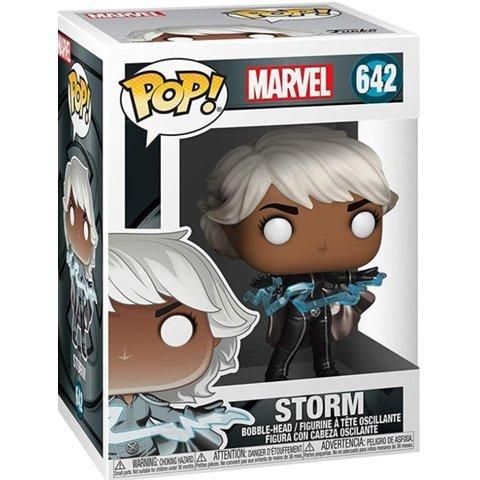 POP! MARVEL X-MEN 20TH - STORM