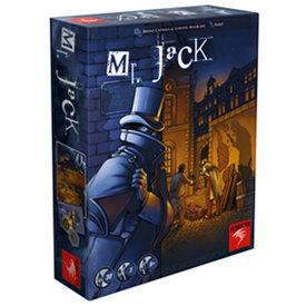 Hurrican Mr Jack London (fr)
