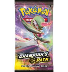 POKEMON POKEMON CHAMPION'S PATH BOOSTER