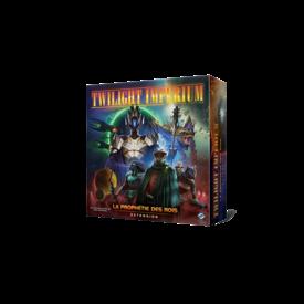FANTASY FLIGHT Twilight Imperium: La Prophétie des Rois (FR)