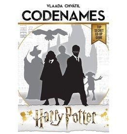 CGE Codenames: Harry Potter (EN)