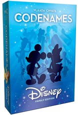 CGE Codenames: Disney Family Edition (EN)