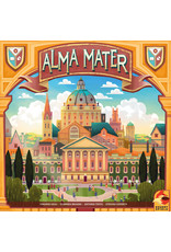 EGGERTSPIELE ALMA MATER (ML)