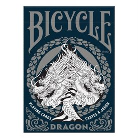 Bicycle Bicycle Dragon - Cartes à Jouer