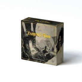 Gamestart Dungeon & Town: Core Box
