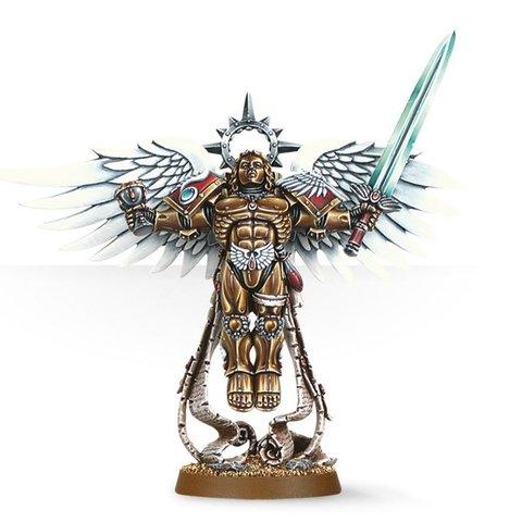 Blood Angels - Sanguinor, Exemplar of the Host