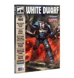 White Dwarf White Dwarf 460 (EN)