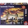Puzzle: 1000 Tower Bridge London