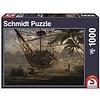 Puzzle: 1000 Ship At Anchor