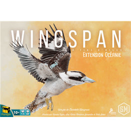Matagot Wingspan / Extension Océanie