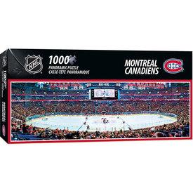 Master Pieces Puzzle: 1000 - CANADIENS DE MONTRÉAL