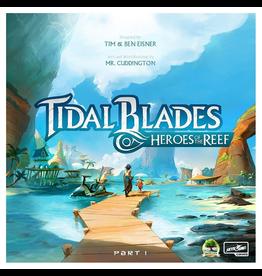 Skybound Games TIDAL BLADES HEROES OF THE REEF (EN)