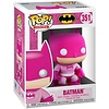 POP! HEROES BREAST CANCER AWARENESS - BATMAN