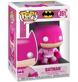 Funko POP! HEROES BREAST CANCER AWARENESS - BATMAN