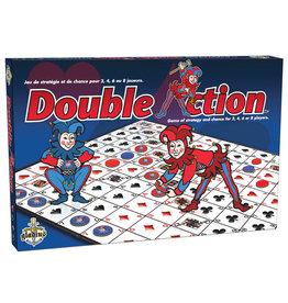 Gladius Double Action