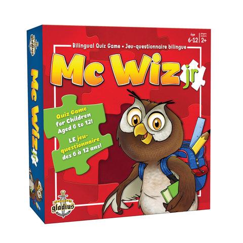 Mc Wiz Junior