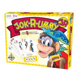 Gladius Jok-R-ummy Jr