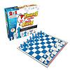 Jeu d'échecs rapides