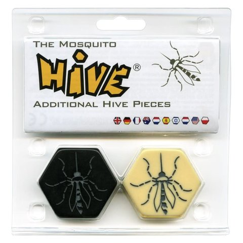 HIVE: MOSQUITO EXPANSION