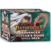 PF 2E CARDS: ADVANCED PLAYER'S GUIDE SPELL DECK