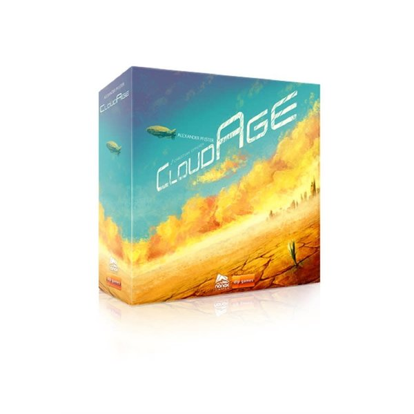 Capstone Games CloudAge (EN)