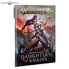 BATTLETOME: DAUGHTERS OF KHAINE (ENG)