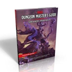 Wizards of the Coast FR - DND Guide du Maitre