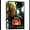 DICE THRONE S1 REROLLED - TREANT VS NINJA