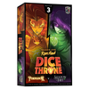 DICE THRONE S1 REROLLED -  PYRO VS SHADOW THIEF
