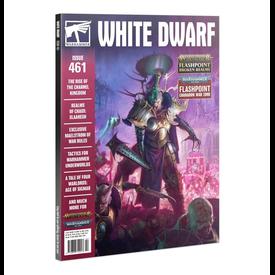 White Dwarf White Dwarf 461 (EN)