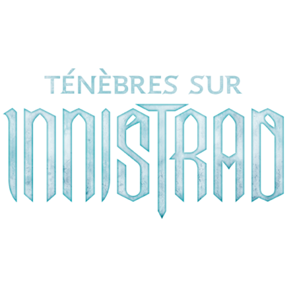 Wizards of the Coast FRANCAIS - Shadows Over Innistrad Booster Box