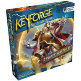 FANTASY FLIGHT KEYFORGE AGE OF ASCENSION