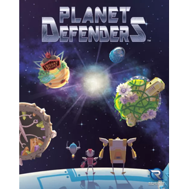 Renegade Planet Defenders (EN)