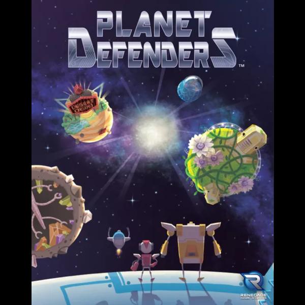 Renegade Planet Defenders (EN)