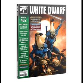 White Dwarf White Dwarf 462 (FR)