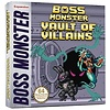 BOSS MONSTER: VAULT OF VILLAINS (EN)