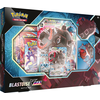 POKEMON BLASTOISE VMAX BATTLE BOX