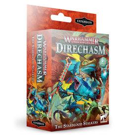 Warhammer Underworlds WHU: THE STARBLOOD STALKERS (EN)