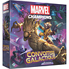 Marvel Champions: Le Jeu De Cartes: The Galaxy's Most Wanted (Convoitise Galactique) (FR)