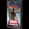 Marvel Champions: Le Jeu De Cartes: Wasp