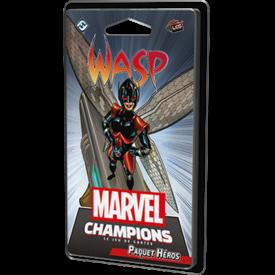 FANTASY FLIGHT Marvel Champions: Le Jeu De Cartes: Wasp