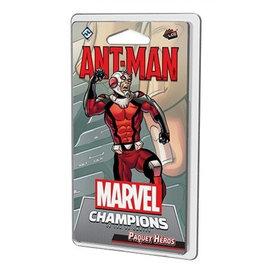 FANTASY FLIGHT Marvel Champions: Le Jeu De Cartes: Ant-Man (FR)