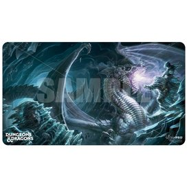 Ultra Pro UP PLAYMAT DND HOARD OF THE DRAGON QUEEN
