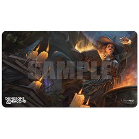 Ultra Pro UP PLAYMAT DND TASHAS CAULDRON OF EVERYTHING
