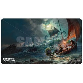 Ultra Pro UP PLAYMAT DND GHOSTS OF SALTMARSH