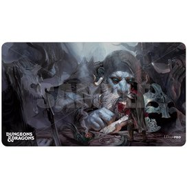 Ultra Pro UP PLAYMAT DND VOLO'S GUIDE TO MONSTERS