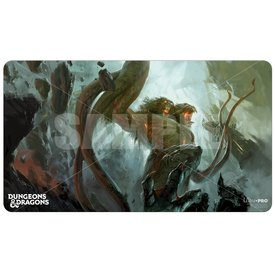 Ultra Pro UP PLAYMAT DND OUT OF THE ABYSS